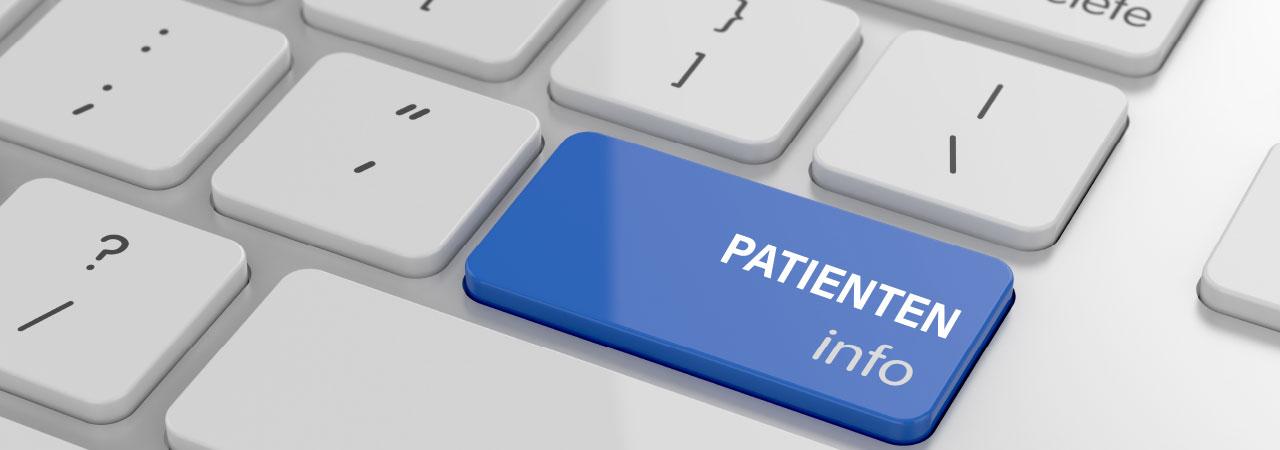 Bild Patienteninfo